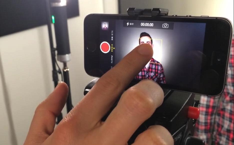 Relationship building video content