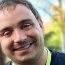 Dan McKey, SEM Account Manager