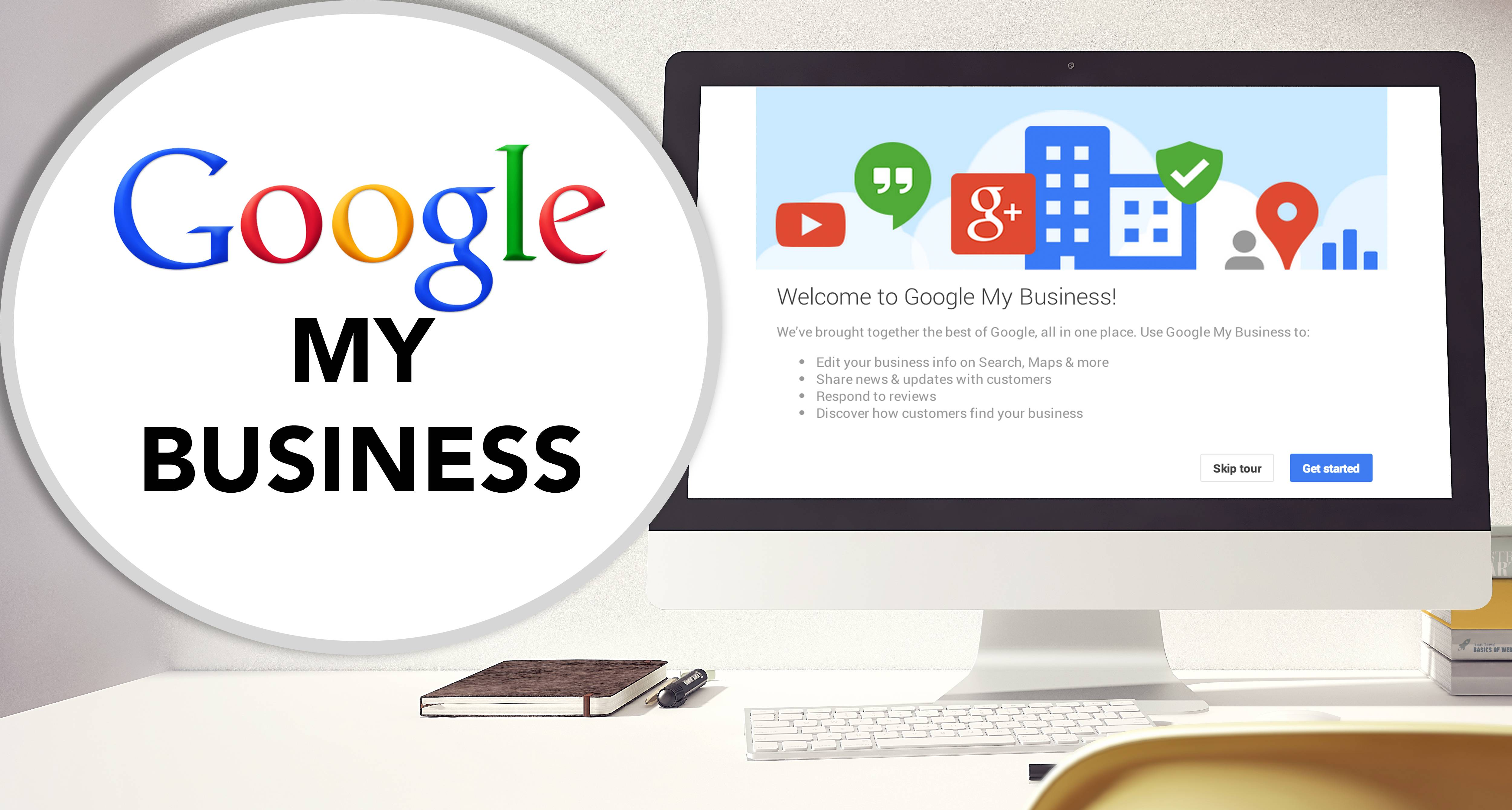Google My Business: More Important For Travel Than Ever Before ... on