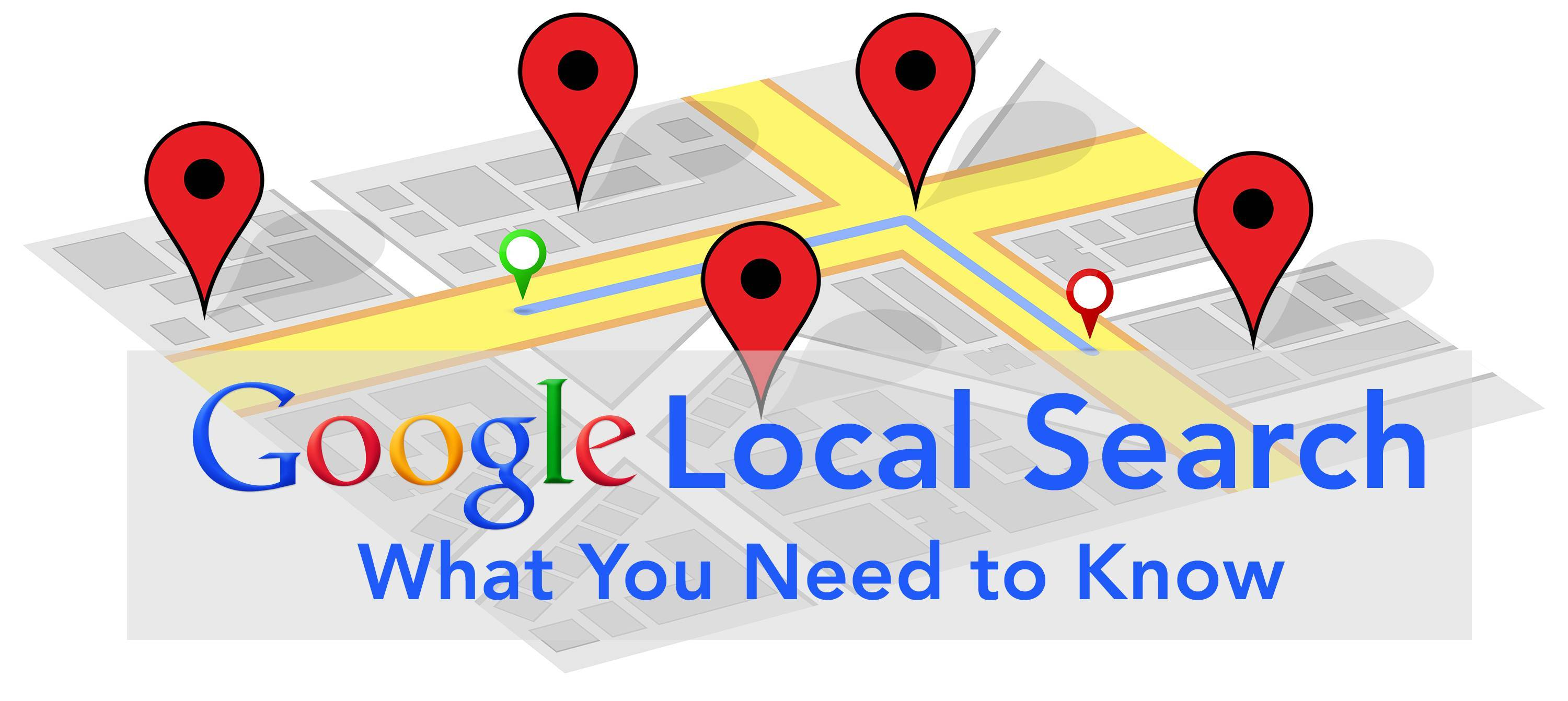 Google Local Search: What It Is And Why Itu0027s Important To Vacation Rental  Managers