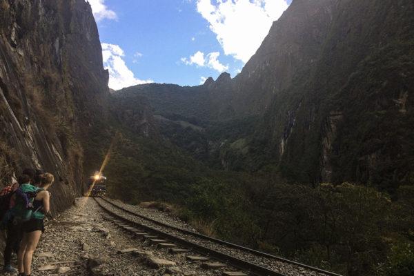 hike-train