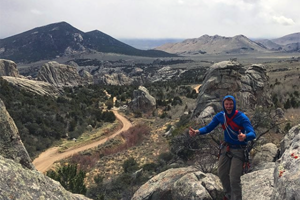 Maria_Climbing