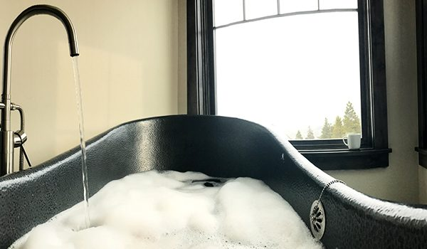 coffee-in-the-tub-in-the-morning